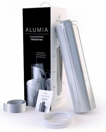 Теплый пол Теплолюкс Alumia