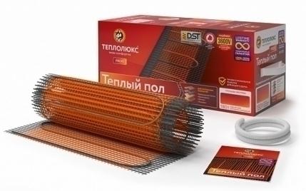 Теплый пол Теплолюкс ProfiMat 180