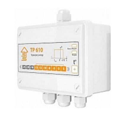 Специализированные терморегуляторы